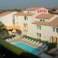 Hôtel Azur, hotel in Cap d'Agde