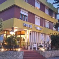 Hotel Resi San Bernardo, hotel in San Bernardo