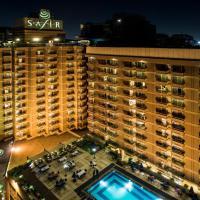 Safir Hotel Cairo, hôtel au Caire