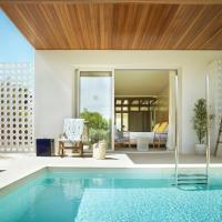 Inturotel Cala Esmeralda Beach Hotel & Spa - Adults Only, hotel a Cala d´Or