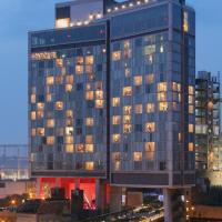 The Standard, High Line New York, hotel in Greenwich Village, New York