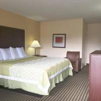 Americas Best Value Inn at Central Valley