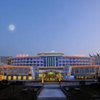 Xinjiang Tianyuan Hotel