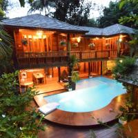 Villa Habeebee