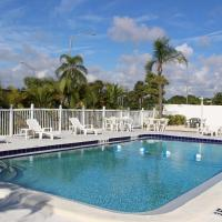 Sunshine Inn & Suites Venice, Florida