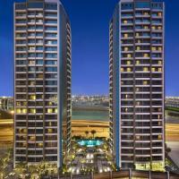 Atana Hotel, отель в Дубае