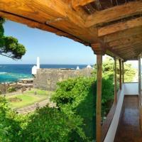 Isla Baja Suites, hotel en Garachico