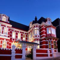Palacio Astoreca, hotel en Valparaíso