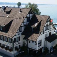 Bodenseehotel Weisses Rössli, Hotel in der Nähe vom Flughafen St. Gallen-Altenrhein - ACH, Staad