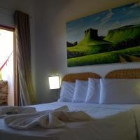 Art Hotel Cristal de Igatu, hotel in Igatu