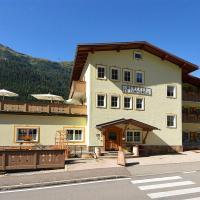 La Campagnola, hotel in Canazei