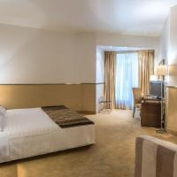 Mini Palace Hotel, hotel in Viterbo