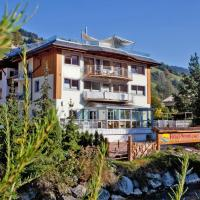 Hotel Sonnberg, hotelli Saalbachissa