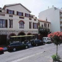 Hôtel Castel Mistral