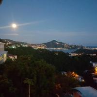 Sunset Gardens Guesthouse, hotel near Cyril E. King - STT, Charlotte Amalie