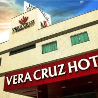 Vera Cruz Business Hotel, hotel in Acailandia