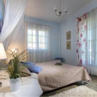Greek House Hotel: Neos Marmaras şehrinde bir otel