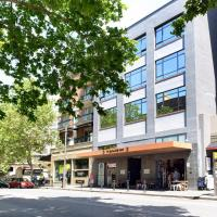 The Bayswater Sydney, hotel en Kings Cross, Sídney