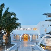 Santorini Palace, hotel in Fira