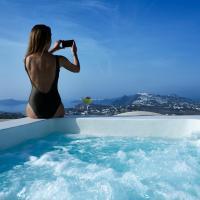 Zannos Melathron, hotel in Pyrgos
