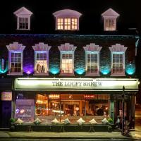 The Loopy Shrew, hotel in Shrewsbury