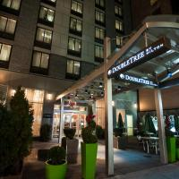DoubleTree by Hilton - Chelsea, hotel di New York