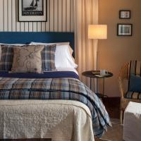 Abbey's Lantern Hill Inn: Ledyard Center şehrinde bir otel