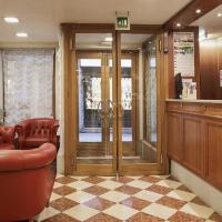 Hotel Commercio & Pellegrino, hotel en Venecia