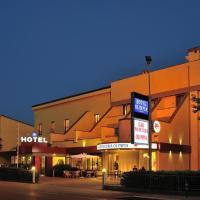 Hotel Olimpia, hotel in Imola