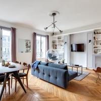 Sweet Inn - Champs Elysees - Ponthieu