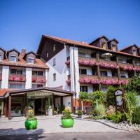Hotel Konradshof, Hotel in Bad Griesbach im Rottal