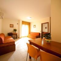 Hotel Residence Al.Pa., hotel in zona Aeroporto Tito Minniti di Reggio Calabria - REG, Reggio Calabria