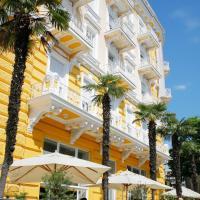 BRISTOL Hotel Opatija by OHM Group