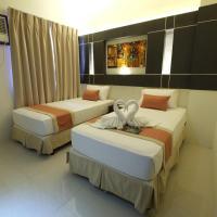 Southpole Central Hotel, hotel in Cebu City