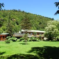 Espacio y Tiempo Hotel de Montaña