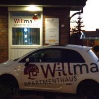 Willma Apartmenthaus