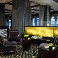 Warwick Allerton Chicago, hotel v Chicagu