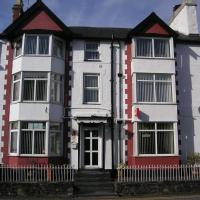 Ty Newydd Guest House