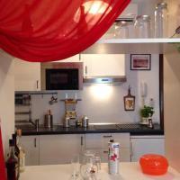 Cerva Apartment