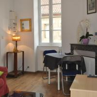 L'appartement d'Aymar, hotel in Moulins