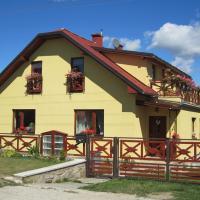 Privat Vrbov 23, hotel in Vrbov