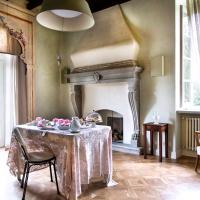 B&B Dimora Delle Donnole, hotell i Bergamo