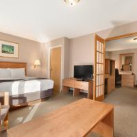 Days Inn & Suites by Wyndham Thunder Bay, hotel em Thunder Bay