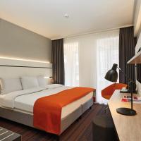Hyperion Hotel Hamburg, Hotel in Hamburg