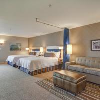 Home2 Suites by Hilton Irving/DFW Airport North, hotel in Irving