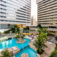 Mar Hotel Conventions, hotel in Recife