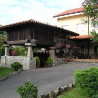 Hotel Entreviñes, hotel in Colunga