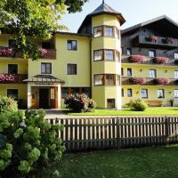 Pension Lindenhof, Hotel in Fuschl am See