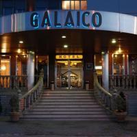 Hotel Galaico, hotel en Collado-Villalba