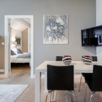 Palm Apartment Amsterdam